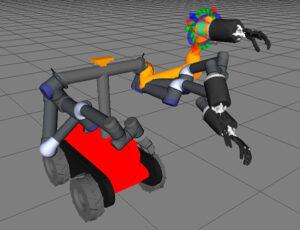 robotics r&d