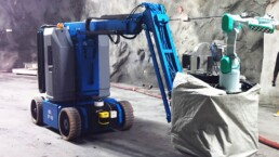 robinspect robot