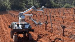 robotics applications