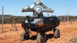robot manipulator