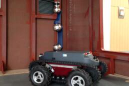 robot r&d