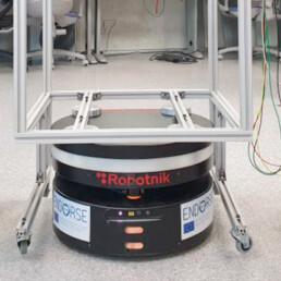 robotics in the medical field