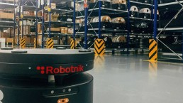 Top robotics companies: Robotnik