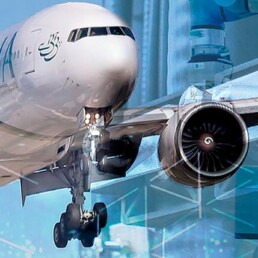 automation in aerospace industry