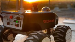 mobile robots applications