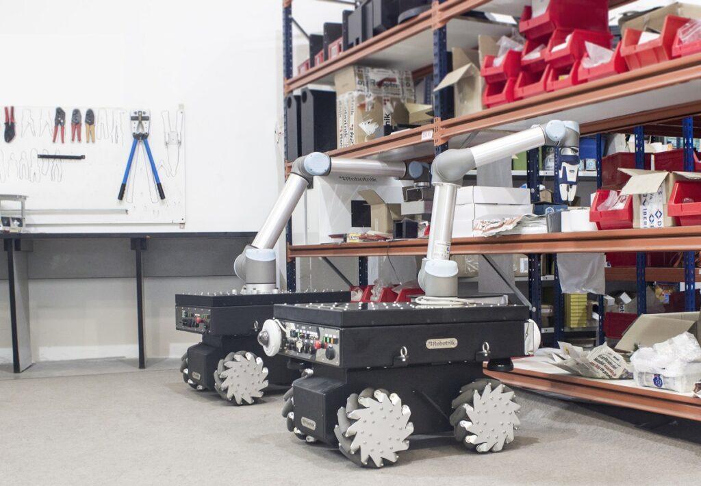 Robotic applications
