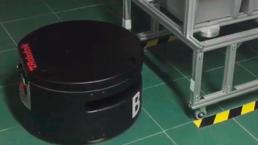 robot móvil