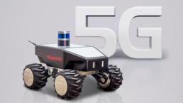 5G Robotics