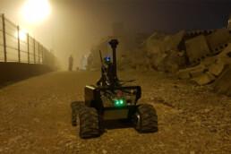 robot safety