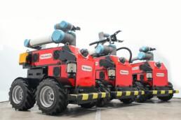 heavy load robot