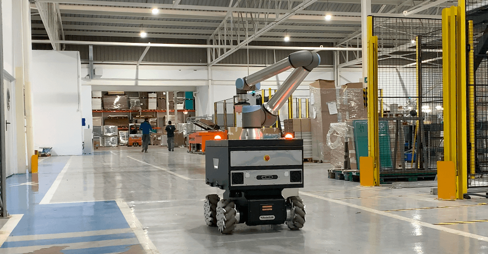mobile robot