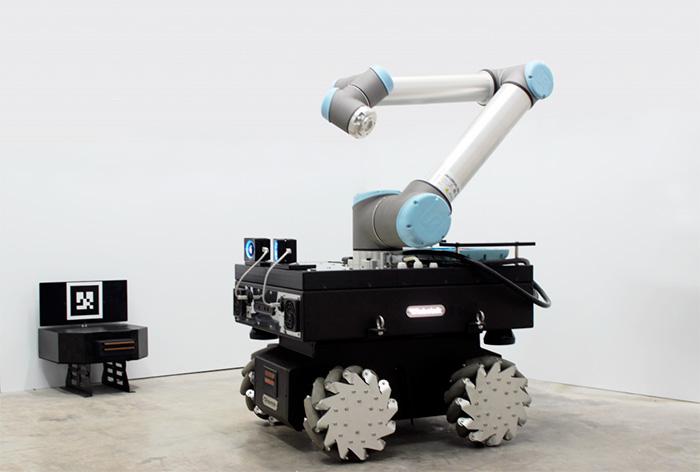 rb-kairos robot