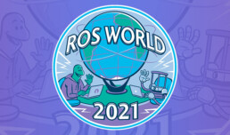 ROSCon 2021
