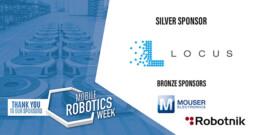 mobile robotics week